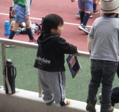 Kokun_at_the_stadium